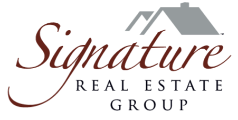Tamra L.  Coulter Signature Real Estate Group Logo